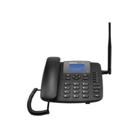 Telefone Celular Fixo 3g Cf 6031 Intelbras-tho 4110038