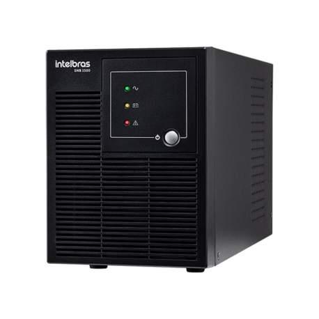Nobreak Senoidal Snb 1500va Bivolt 4822014 Intelbras