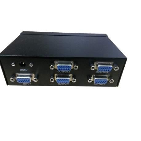 Divisor Multiplicador de Video Vga-4 Saidas 2916 Rohs