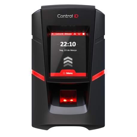 Controladora de Acesso Idfitprox Bio + Prox 125khz Control Id