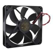Ventilador 12x12 S/plug 075-1212 Chip Sce