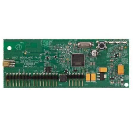 Placa Ramal Dect (5rm) Modulare Mais Intelbras