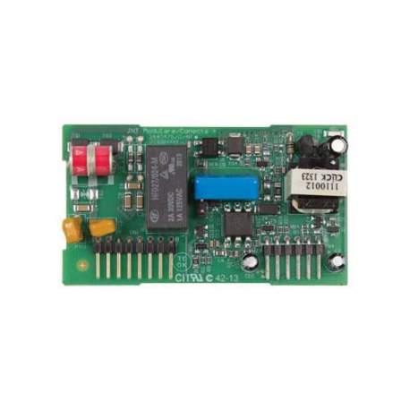 Placa Tronco (1tr) Modulare Mais Intelbras-cc 4400305