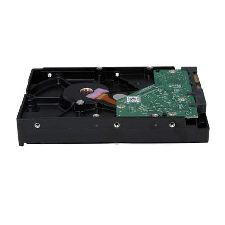 Hd 3 Tera Sata 7200 Rpm 7 X 24 P/cftv Intelbras Western Digital