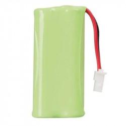 Bateria Recarregavel 2,4v 600mah Telefone Intelbras 1350072