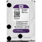 Hd 1 Tera Sata Purple P/cftv Wd10purx Western Digital /wd10purz