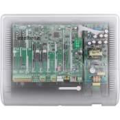 Micro Central Pabx Conecta Mais 2x4 Intelbras