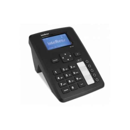 Modulo 4504000 Inteligente de Portaria Mip 1000 Intelbras-ca.con 4504000