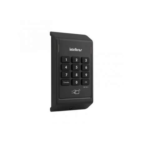 Leitor de Rfid 4504300 C/teclado Xlt 1000 Id Intelbras-ca.con 4504300
