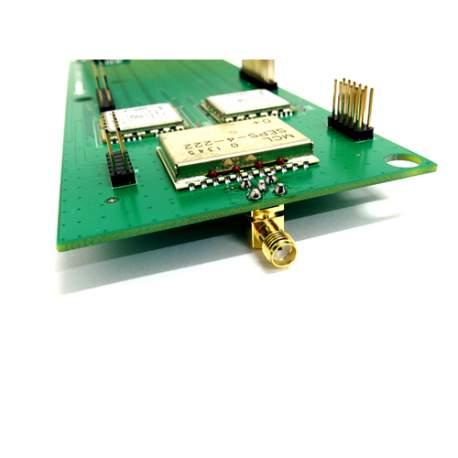 Placa de Expansão 4400145 Gw280 Intelbras-cc 4400145