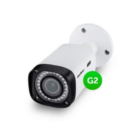 Camera Hdcvi 4565122 Vhd 5040 Vf 2.7/12mm 40mts Intelbras-ci 4565122 G2 Fl