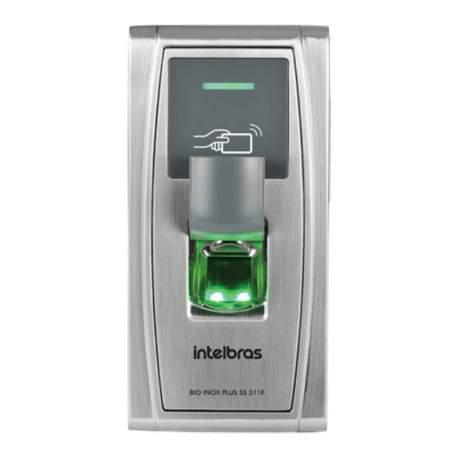 Controle de Acesso Biometria Intelbras SS311E
